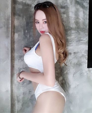 Amy Sexy Gril Iservice