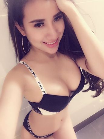 New Escort Girl Linda